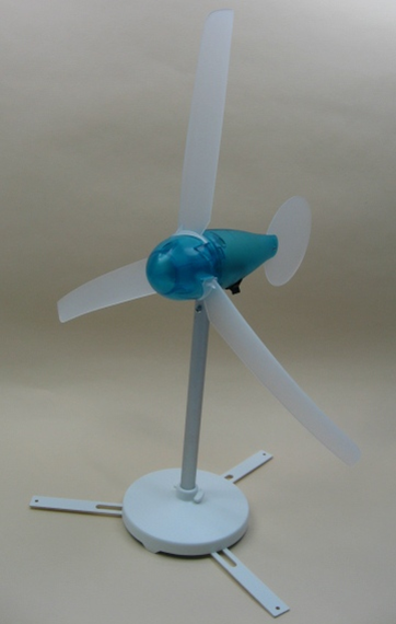 High Power Wind Turbine  WindLab Plus, WLP-1