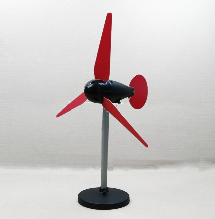 Wind Turbine: WindCharge (Red)